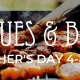 Father's Day Blues & BBQ