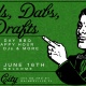 Dads, Dabs, & Drafts // Father's Day at Swamp City // 06.16.19