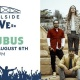 Incubus at Canalside.