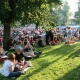 Elmwood Village Summer Concert Series with RNSM