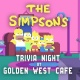 The Simpsons - Trivia Night