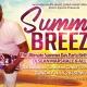 SUMMER BREEZE BIRTHDAY BASH FOR SEAN MARSHALL