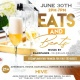 Eats & Beats Brunch and Day Party!