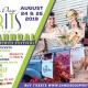 11th SAN DIEGO SPIRITS FESTIVAL,  AUG 24 - 25, 2019