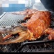 B-LO welcomes summer New Orleans style with an alligator cookout