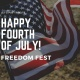 CrossFit Hinesville Freedom Fest