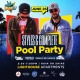 Styles and Complete Pool Party