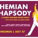 Bohemian Rhapsody - Queen Inspired Dance Party