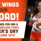 Father's Day BOGO