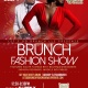 FASHION SHOW BRUNCH