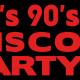 Hot EuroDisco Party