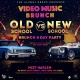 Old School Vs New School Brunch & Day Party - The Best of Nas & Friends