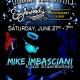 Mike Imbasciani & His Bluez Rockerz