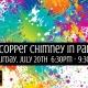 DIY at Copper Chimney in Palm Bay