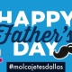 Happy Father's Day at Molcajetes