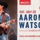 Miller Lite Hot Country Nights: Aaron Watson