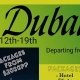 Dubai Girl's Trip