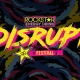 Rockstar Energy DISRUPT Festival:The Used, Thrice, Circa Survive & more