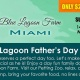 Father's Day at Blue Lagoon Farm - Miami - Best family day ever!