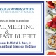 2019 Annual Meeting & Breakfast Buffet