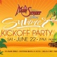 Summer Kickoff Luau Party