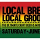 Local Brews Local Grooves: The Ultimate Craft Beer and Music Event
