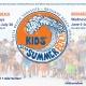 Kids' Summer Beach Runs