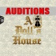 A Doll's House - Auditions - June 23rd and 24th
