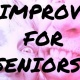 Improv for Seniors