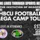 2019 HBCU FOOTBALL MEGA CAMP TOUR