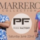 Pride Factory 23rd Anniversary Party & Launch Event