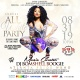 Annual All White Party For Women Who Love Women - ATL PRIDE WKND