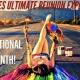 L.U.R.E. - LADIES ULTIMATE REUNION EXPERIENCE - JUNE IS NATIONAL PRIDE