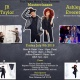 JR Taylor & Ashley Everett Masterclasses