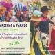 Mardi Gras Experience & Parade July 6th