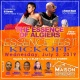 The Essence of Algiers Essence Fest Kick-Off hosted by DJ Stormy & Robert Royals at The Maison
