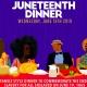 Juneteenth Family Dinner