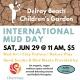 International Mud Day Celebration