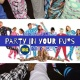 Party in Your PJs @IBG