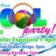 Paradise Pride Pool Party