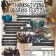 Thanksgiving Bluegrass Festival
