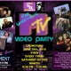 The Unofficial MTV Video Party