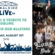 Badfish: A Tribute to Sublime/Long Beach Dub Allstars