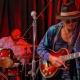 Jony James Blues Band Perform Hendrix & Joplin