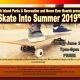 Skate into Summer 2019'