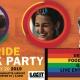 Charlotte Black Pride Block Party