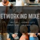 Networking Mixer by McCarty Commons
