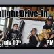 Moonlight Drive-In