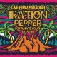 Iration | Live From Paradise! Summer Tour - Cocoa Beach, FL