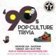 '90s Pop Culture Trivia at Growler USA Gastonia